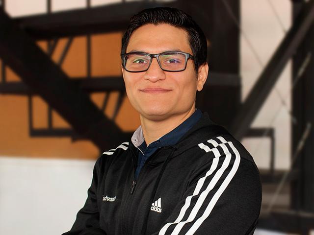 Sergio Castelan