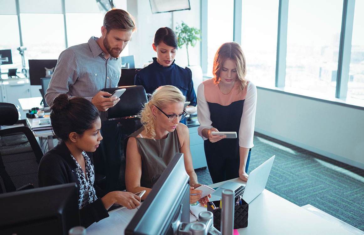 How to Start your Business' Digital Transformation