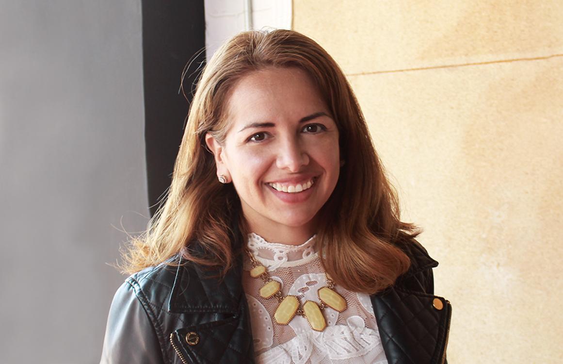 Josie López from Advancio Is Part of WBENC's WeTHRIVE Program